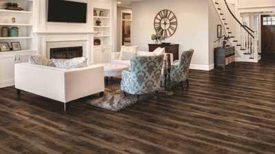 Rustic Farmhouse Bedroom Flooring Designs | Flooring America