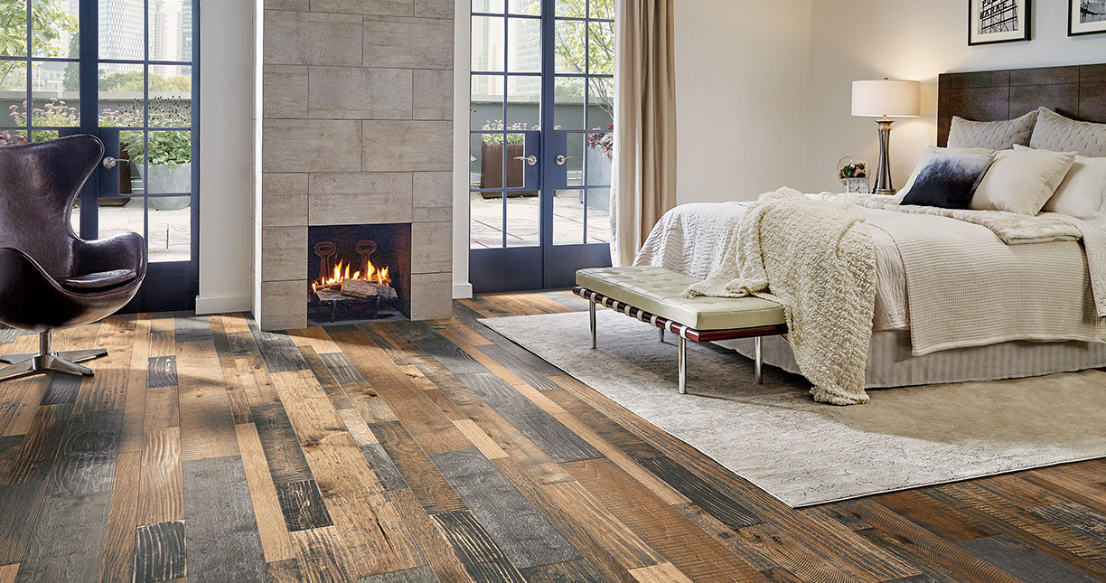 Area Rug Size Guide for Bedrooms, Offices & More | Flooring ...