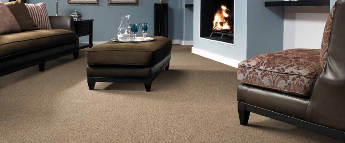 Shop flooring in vinyl hardwood tile carpet more for What is the best carpet to buy