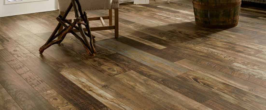 Laminate Flooring Vs Wood Laminate