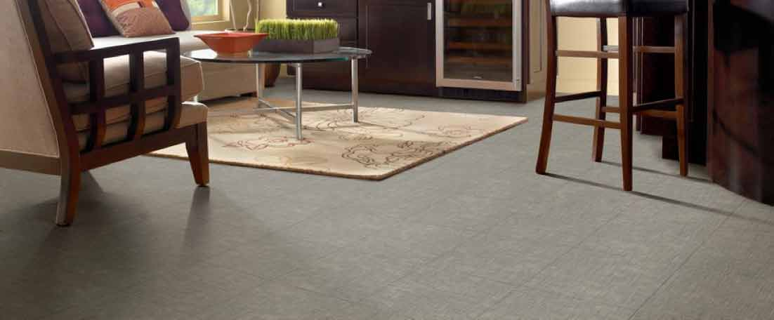 Luxury Vinyl (LVT / LVP)