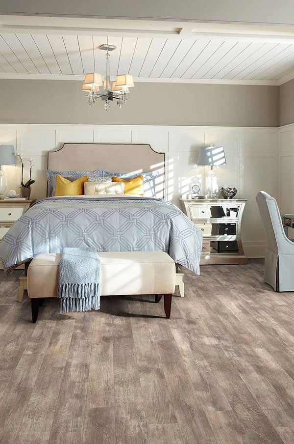 Incorporating A Beach Color Palette Into Interior Decor Flooring America
