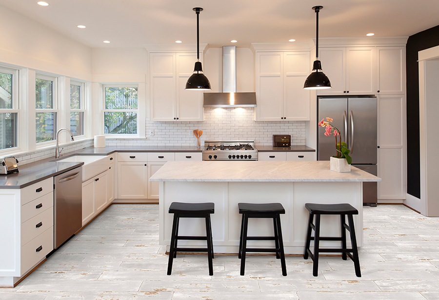 Kitchen Remodel Design Trends For