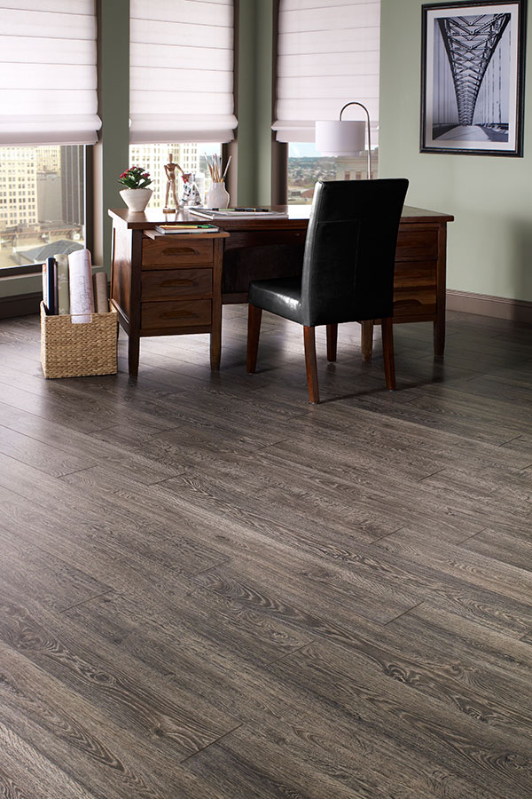 What Is Laminate Made Of Flooring America
