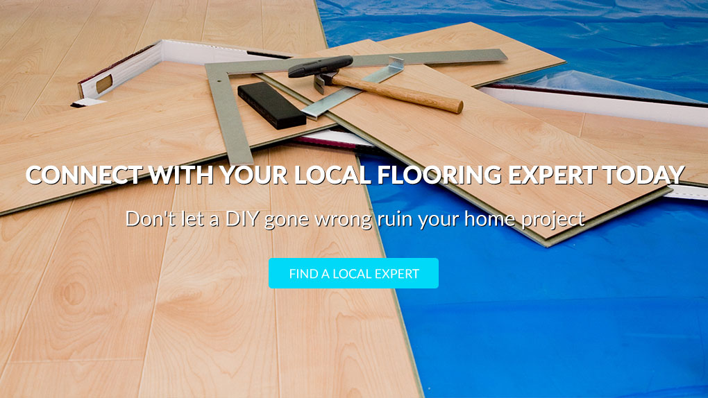 Connect with flooring expert