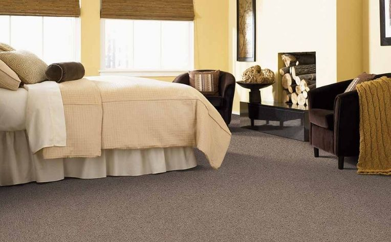 Carpet Flooring Bedroom