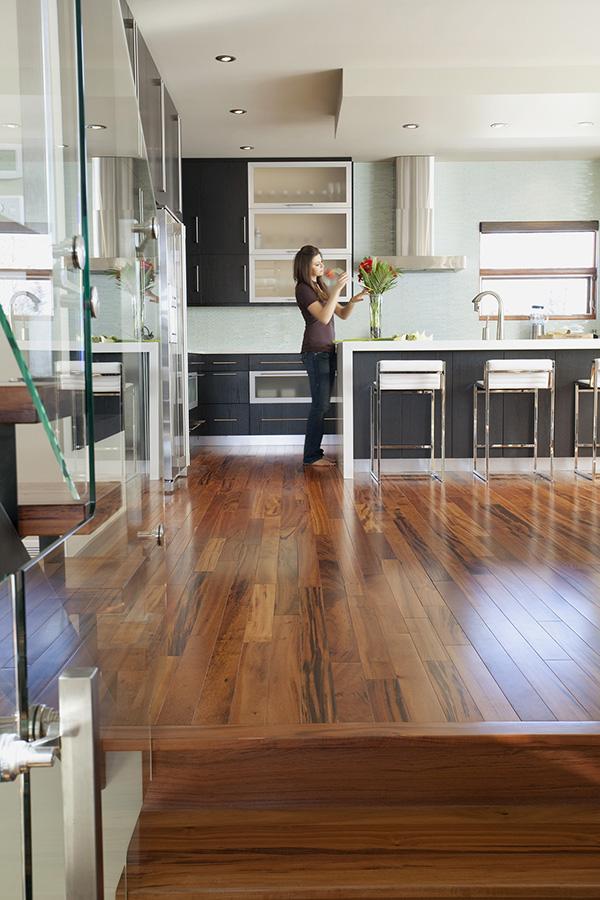 Hardwood Floor Maintenance 101 Flooring America