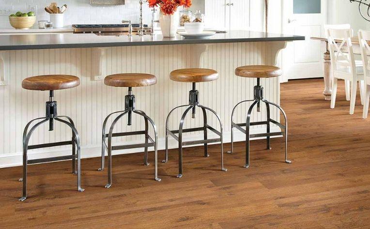 Laminate Flooring Kitchen
