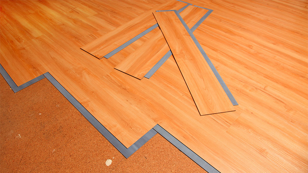 Know your LVT/LVP flooring