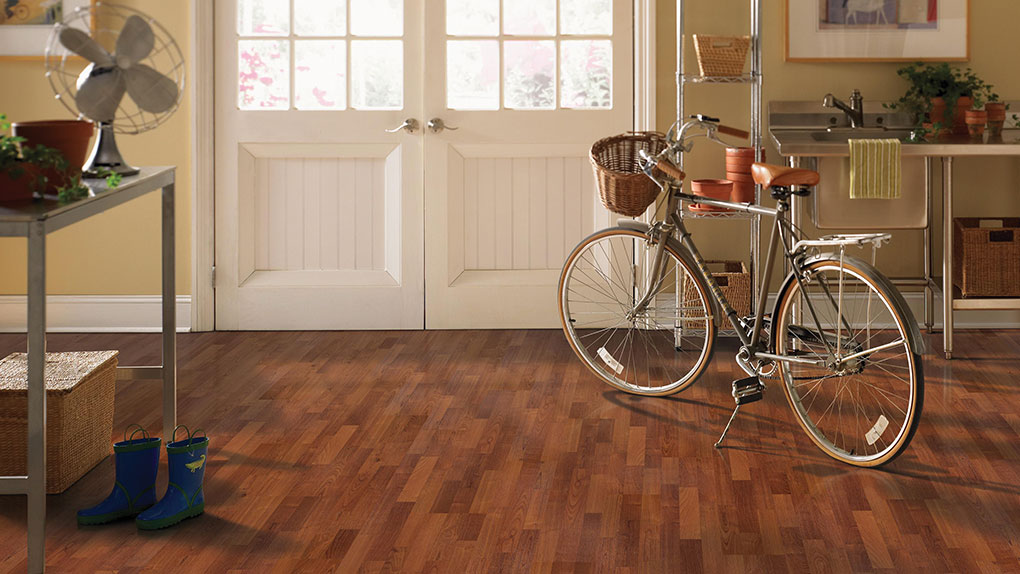 How To Install Laminate Flooring In 6 Simple Steps Flooring America