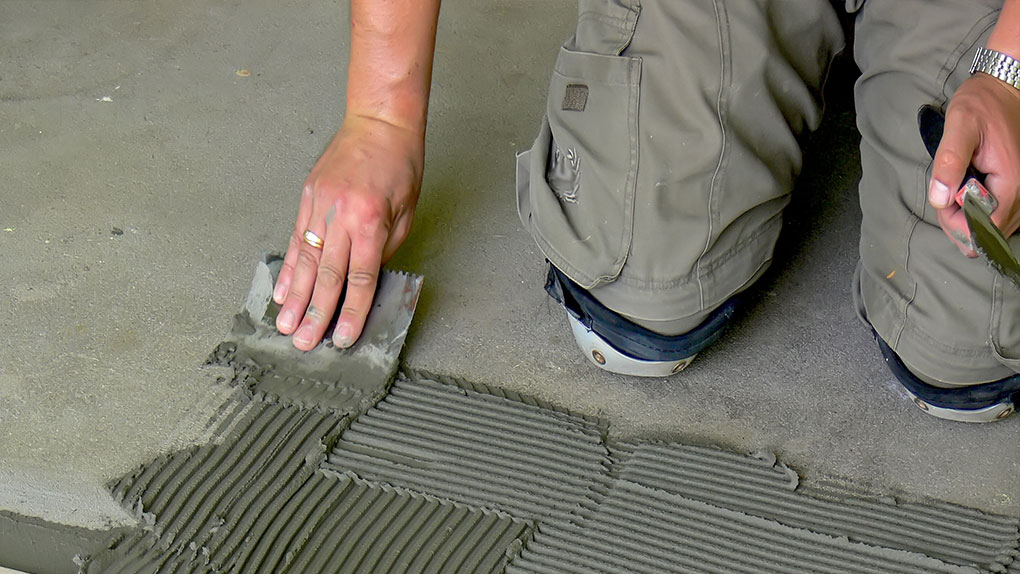 How To Install And Lay Tile Flooring In 5 Easy Steps
