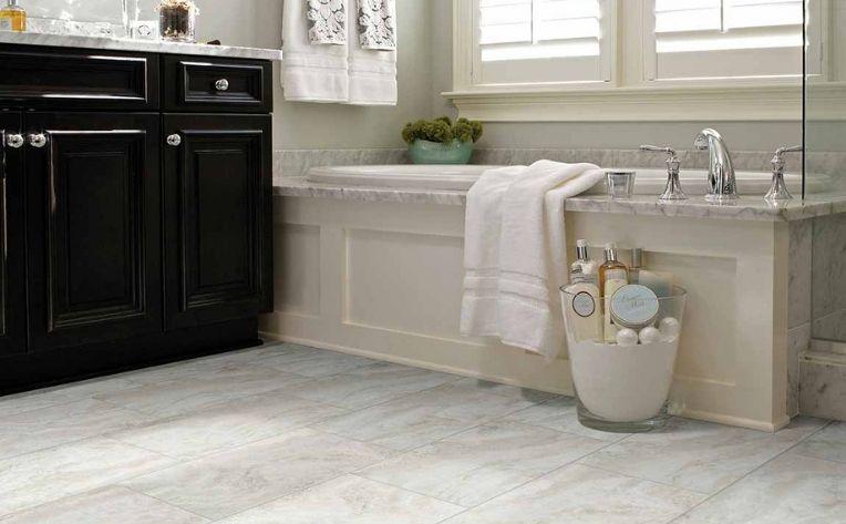 bathroom floor ceramic