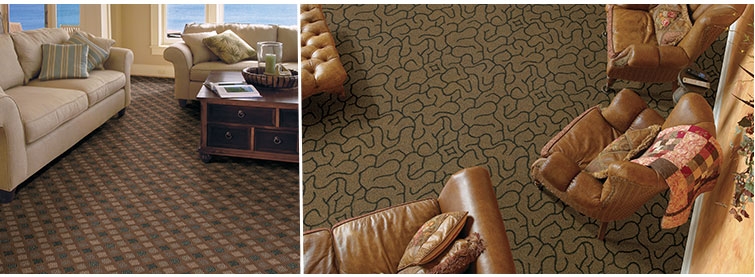 design distinctions carpet rooms