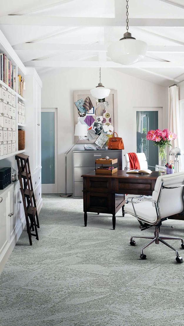carpet home office