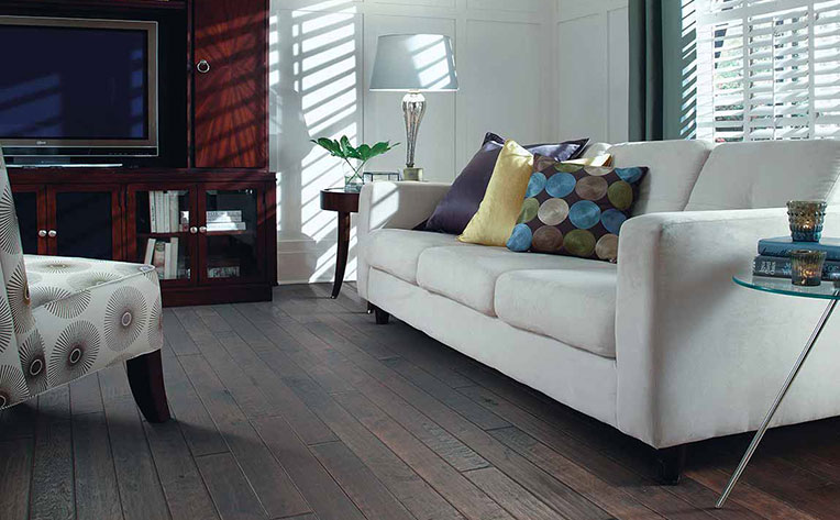 The Best Hardwood Stain Colors | Flooring America