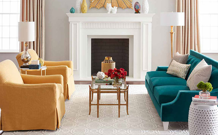 5 Interior Design Trends For 2019 Flooring America