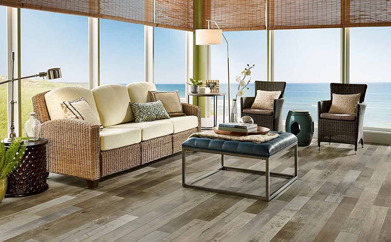 What is Coastal Interior Design Style? | Flooring America
