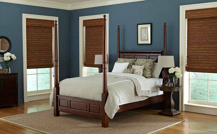 Canopy Bed Design Ideas For A Bedroom Flooring America