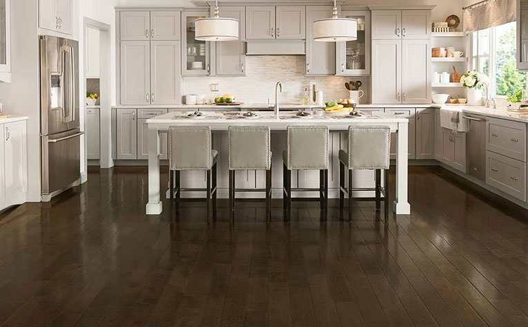 Lighting and fixtures can make or break a kitchen design. Read all about kitchen lighting trends & ideas to get inspired to upgrade your kitchen lighting.