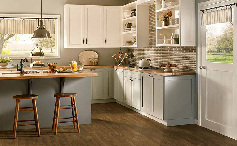 Kitchen Cabinet Color Ideas Trends