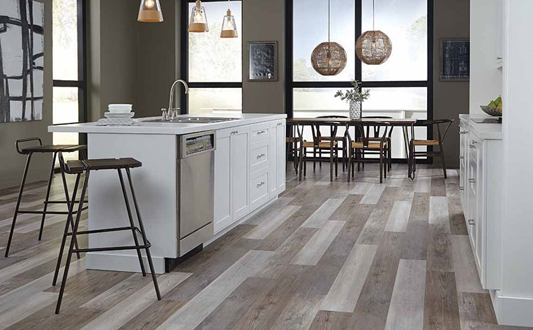 Kitchen Remodel Design Trends For 2020 Flooring America
