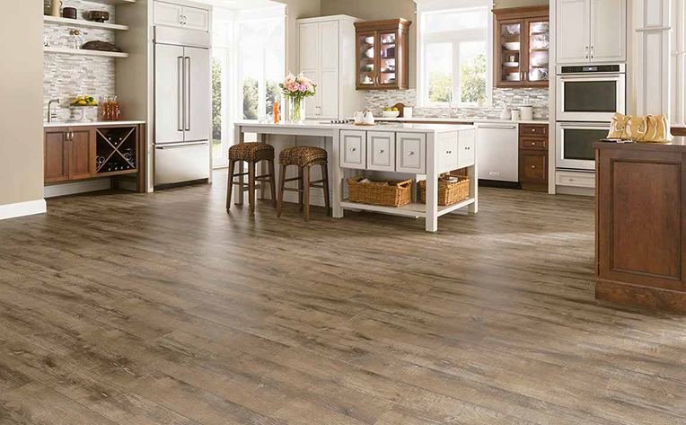 A New Flooring Recipe To Try In Your