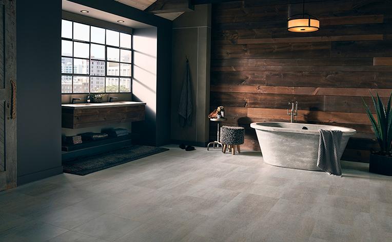 Flooring America, What Is The Best Flooring In A Bathroom
