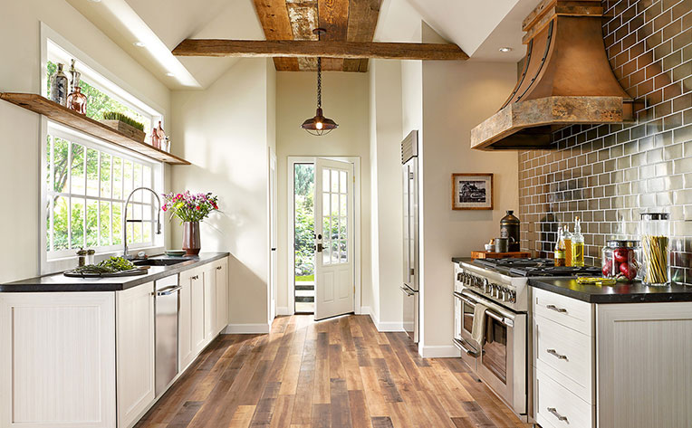 The Best Flooring for Your Kitchen | Flooring America