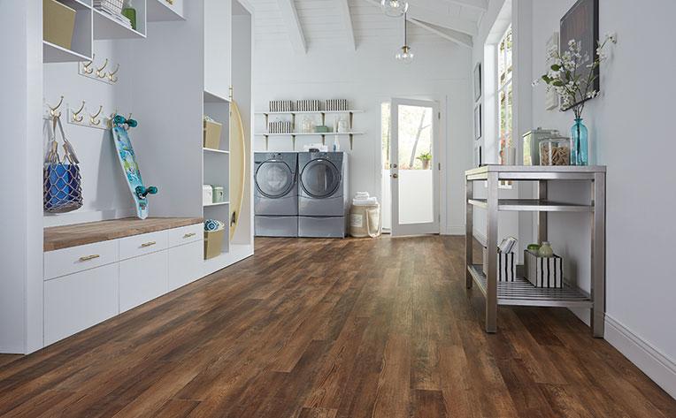 Is Luxury Vinyl Flooring Waterproof, Luxury Laminate Flooring
