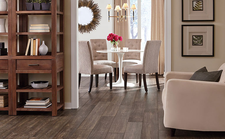 How To Make An Old House Look New Flooring America