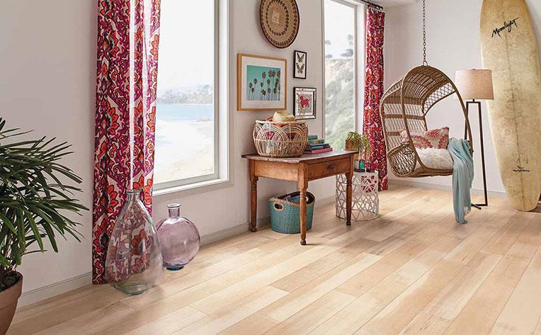 70s Inspired Interior Design Ideas & Trends | Flooring America