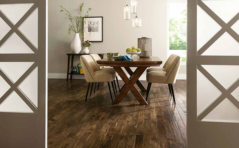 How To Choose Include A Color Scheme Your Home Flooring
