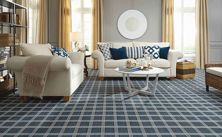 Trending Interior Paint Colors Flooring America