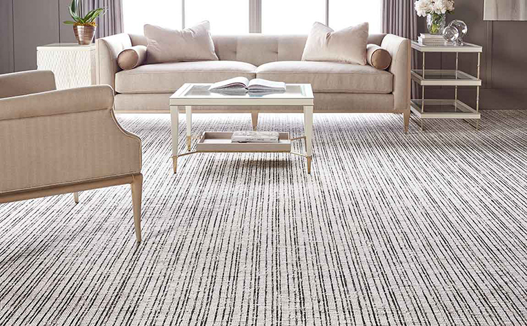 Enhance the Beauty of Your House With Carpet Flooring