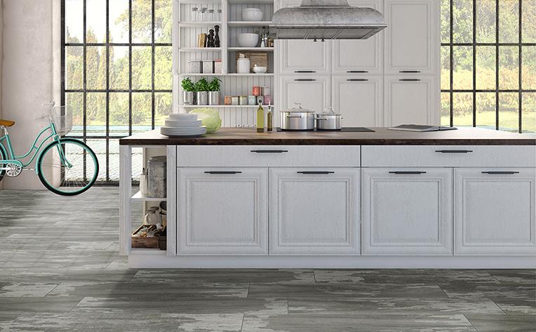 What Is Ceramic Tile Flooring America