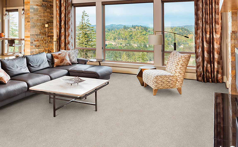 The Best Carpet Type For High Traffic Areas Flooring America