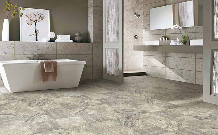 What Is Porcelain Tile Flooring America