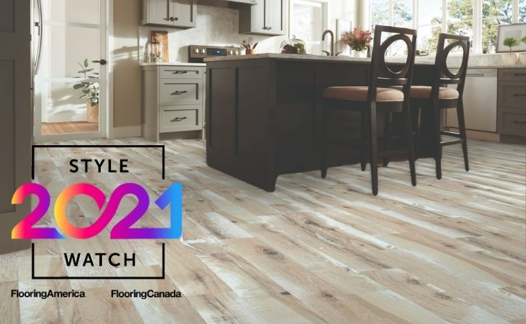What Are The Top 2021 Flooring Trends, Top Laminate Flooring