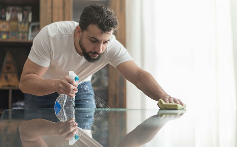 How To Clean After Your Home Renovation Flooring America