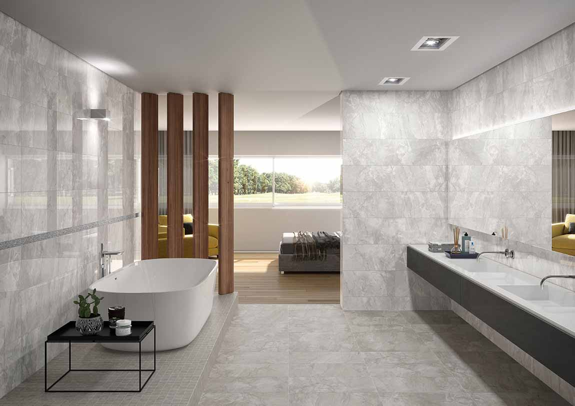 Terrific Tile Coastal Beach House Bathroom Flooring Designs Download Free Architecture Designs Estepponolmadebymaigaardcom
