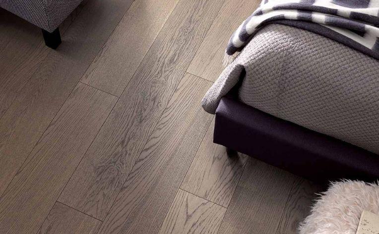 hygge floors in bedroom